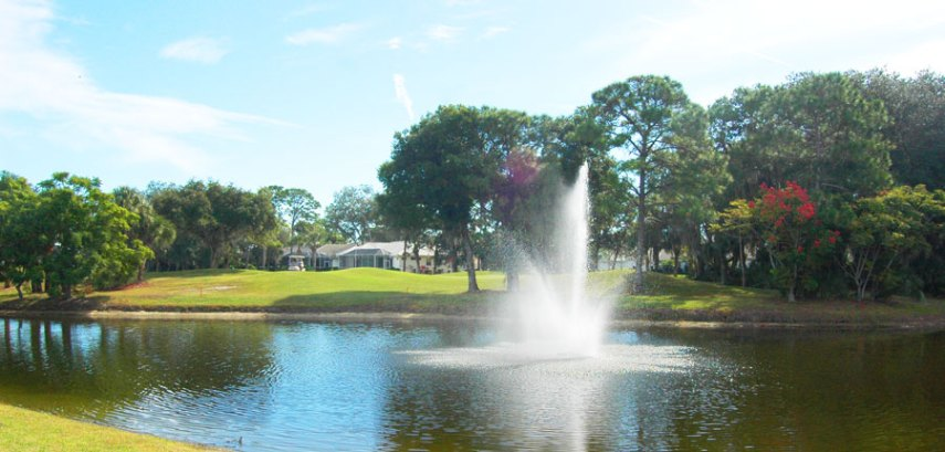 Calusa Lakes Golf and Country Club, Nokomis FL