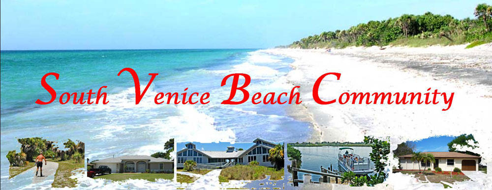 South Venice A Beach And Boating Community No Deed