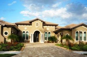 A premier waterfront estate development on the west coast of Florida