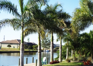 Waterfront Homes South Gulf Cove