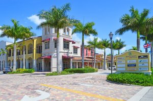 Bay Street is a new gated community with Condos and Townhouses in Osprey