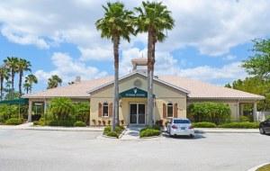 Heron Creek Golf & CC Fitness Center