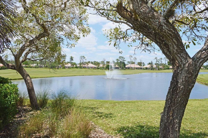 homes in Heron Creek Golf and Country Club