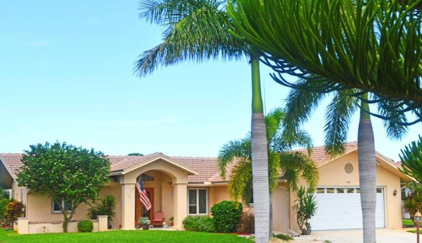 Home in Englewood Isles
