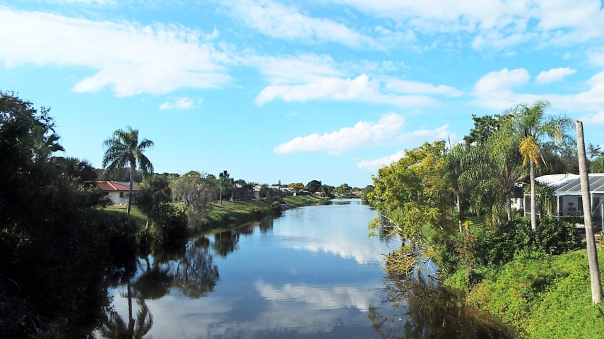 Englewood Isles Homes on Canals