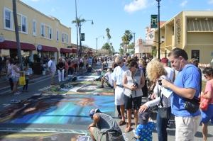 Venice Chalk 007