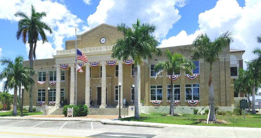 Punta Gorda City Hall