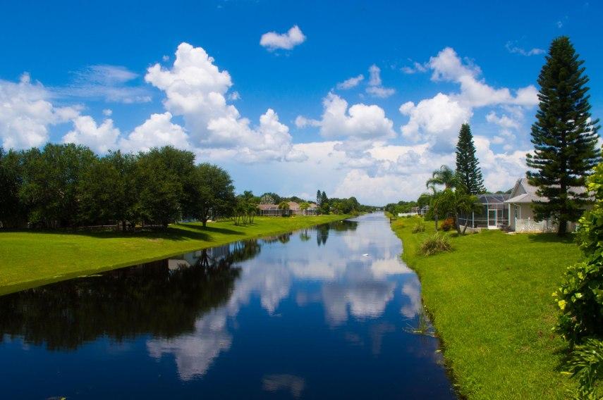 Rotonda-Canal